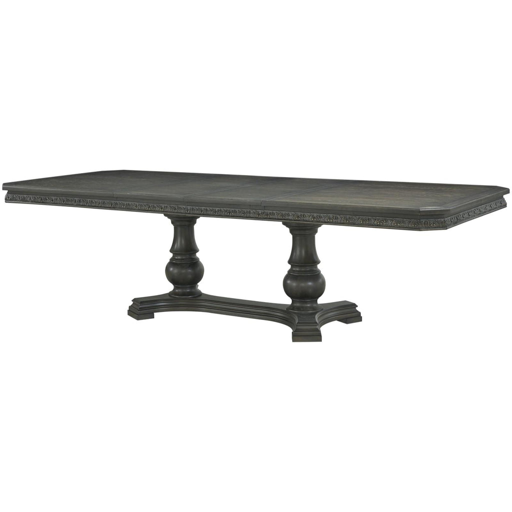 San Marcos Dining Table, Dining Table, FD Home - Adams Furniture