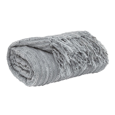 Noland Sage Throw, Throw, Ashley Furniture - Adams Furniture