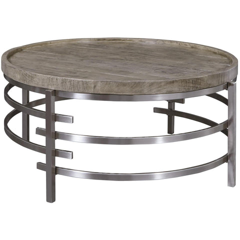 Zinelli Round Coffee Table, Occasional Tables, Ashley Furniture - Adams Furniture