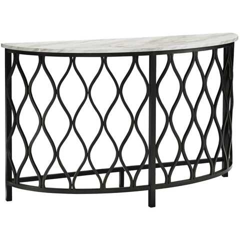 Trinson Sofa Table, Occasional Tables, Ashley Furniture - Adams Furniture