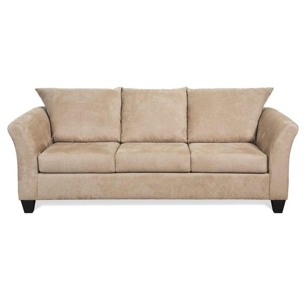 Sienna Mocha Sofa, Sofa, Hughes Furniture - Adams Furniture