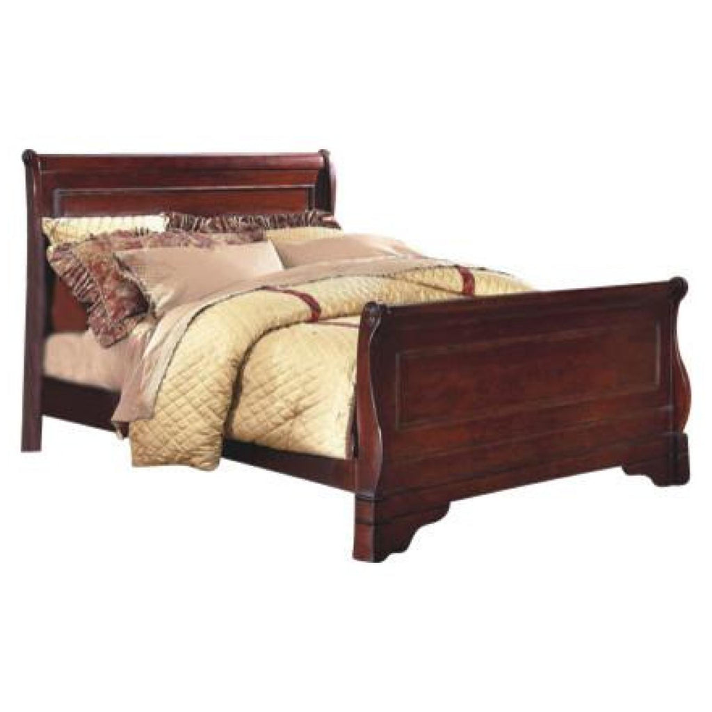 Versaille Bed, Bed, New Classic Furniture - Adams Furniture