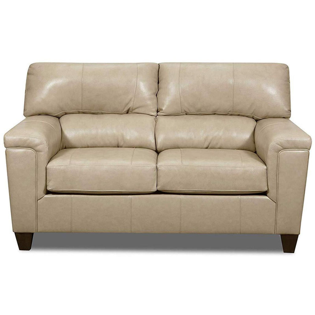 Soft Touch Putty Loveseat, Loveseat, Lane - Adams Furniture