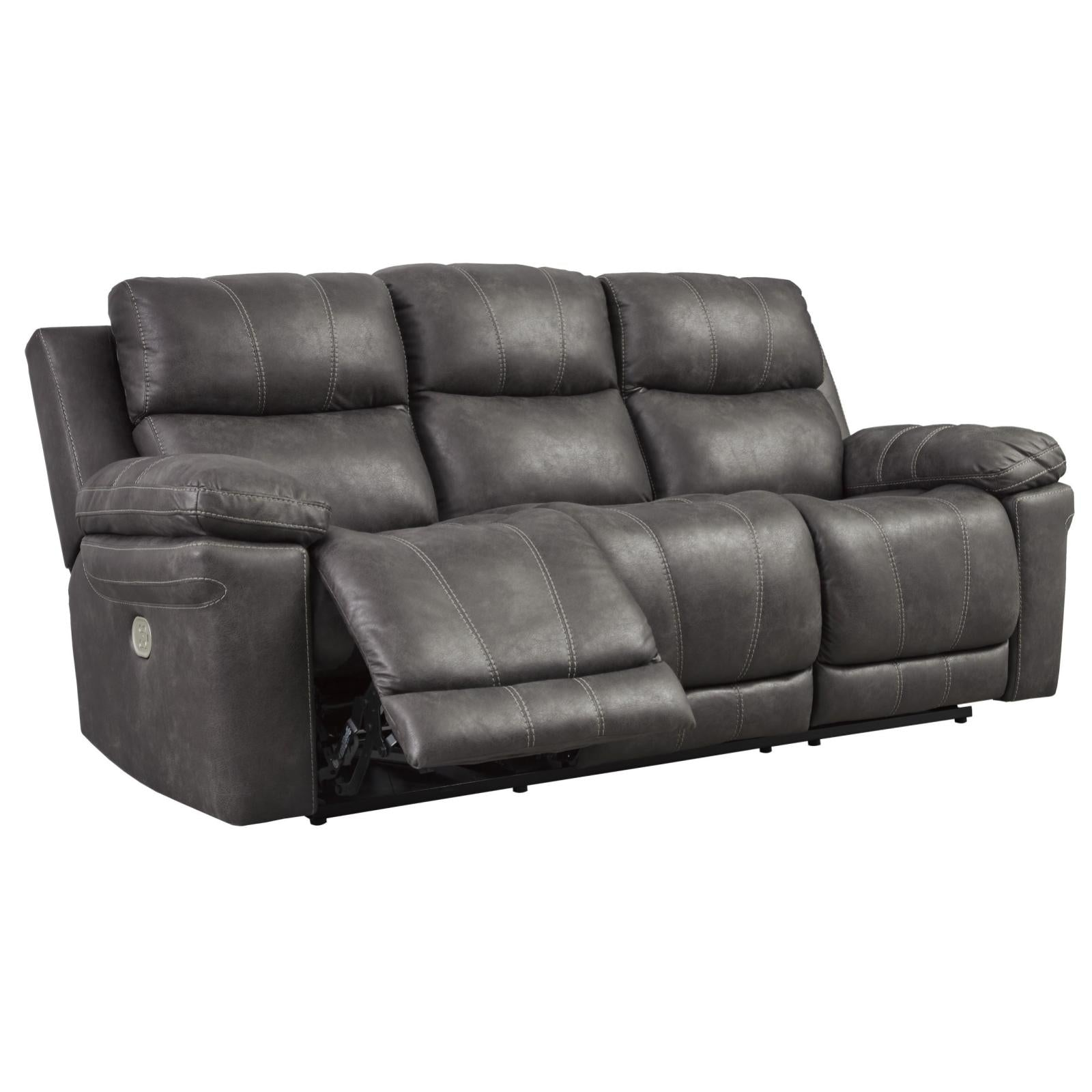 Picture of: Erlangen Power Motion Sofa Adams Furniture