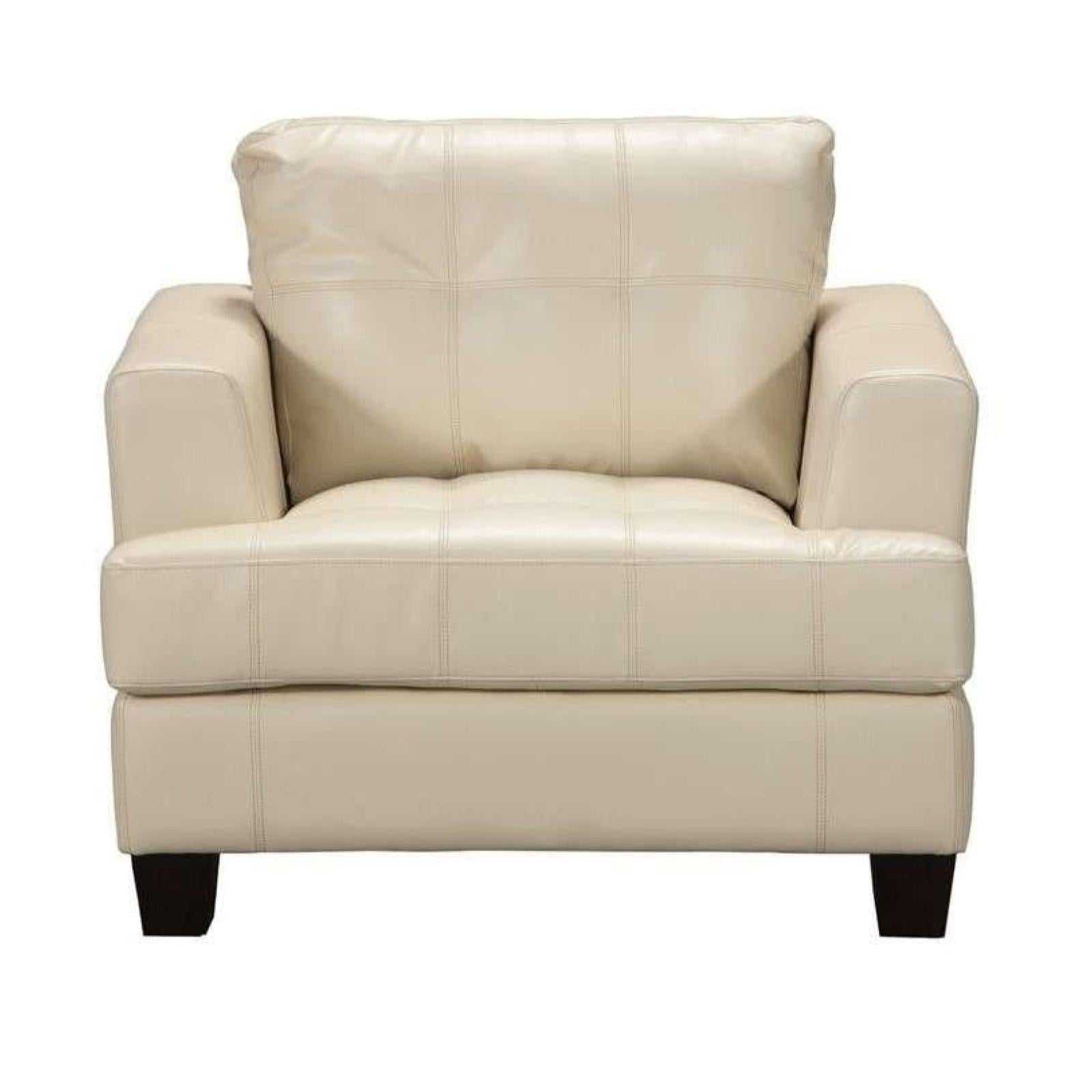 Samuel   Cream Chair. Adams Furniture of Everett  MA   Quality Furniture at Discount Prices
