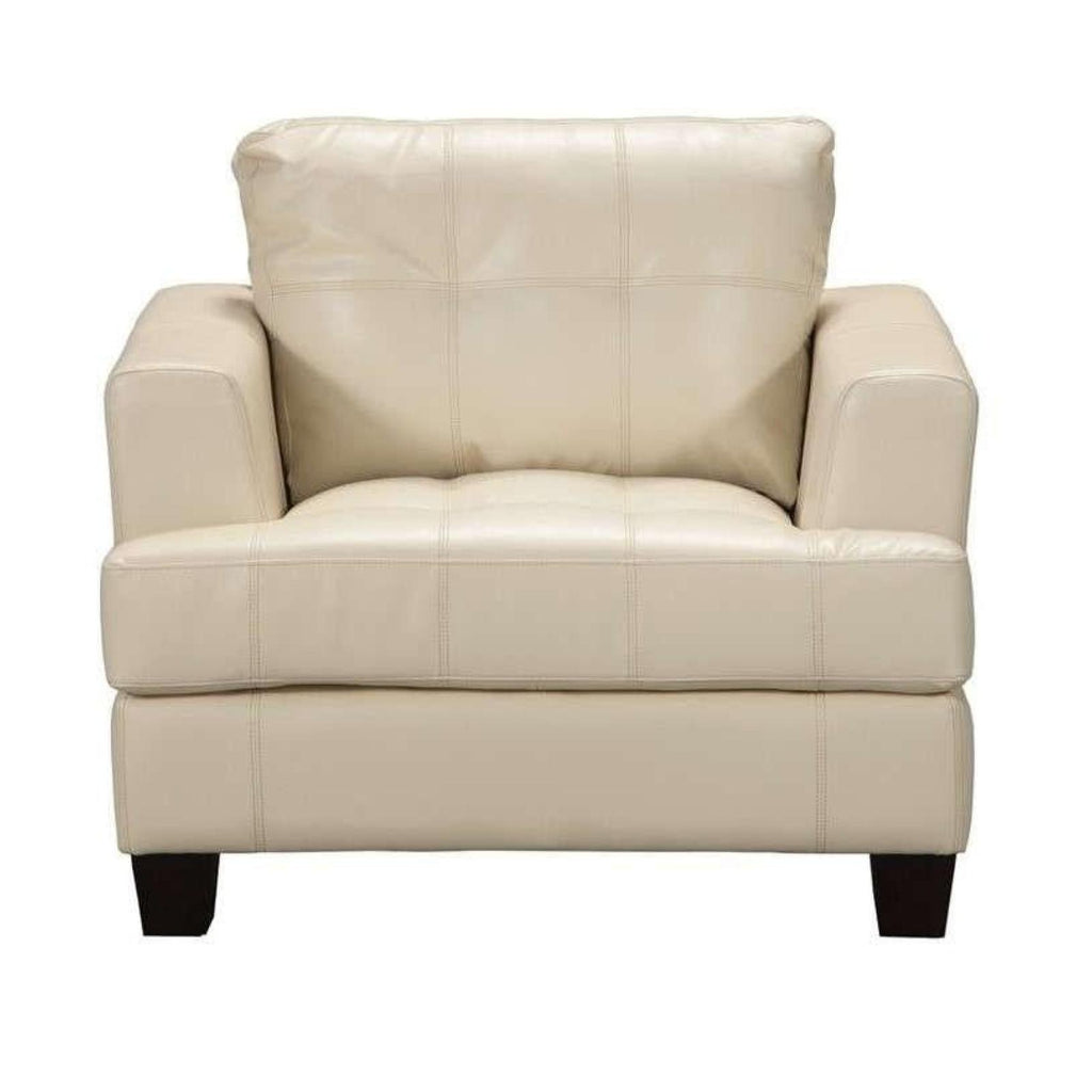 Samuel - Cream Chair