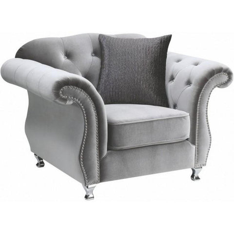 Frostine Chair, Accent Chair - Adams Furniture