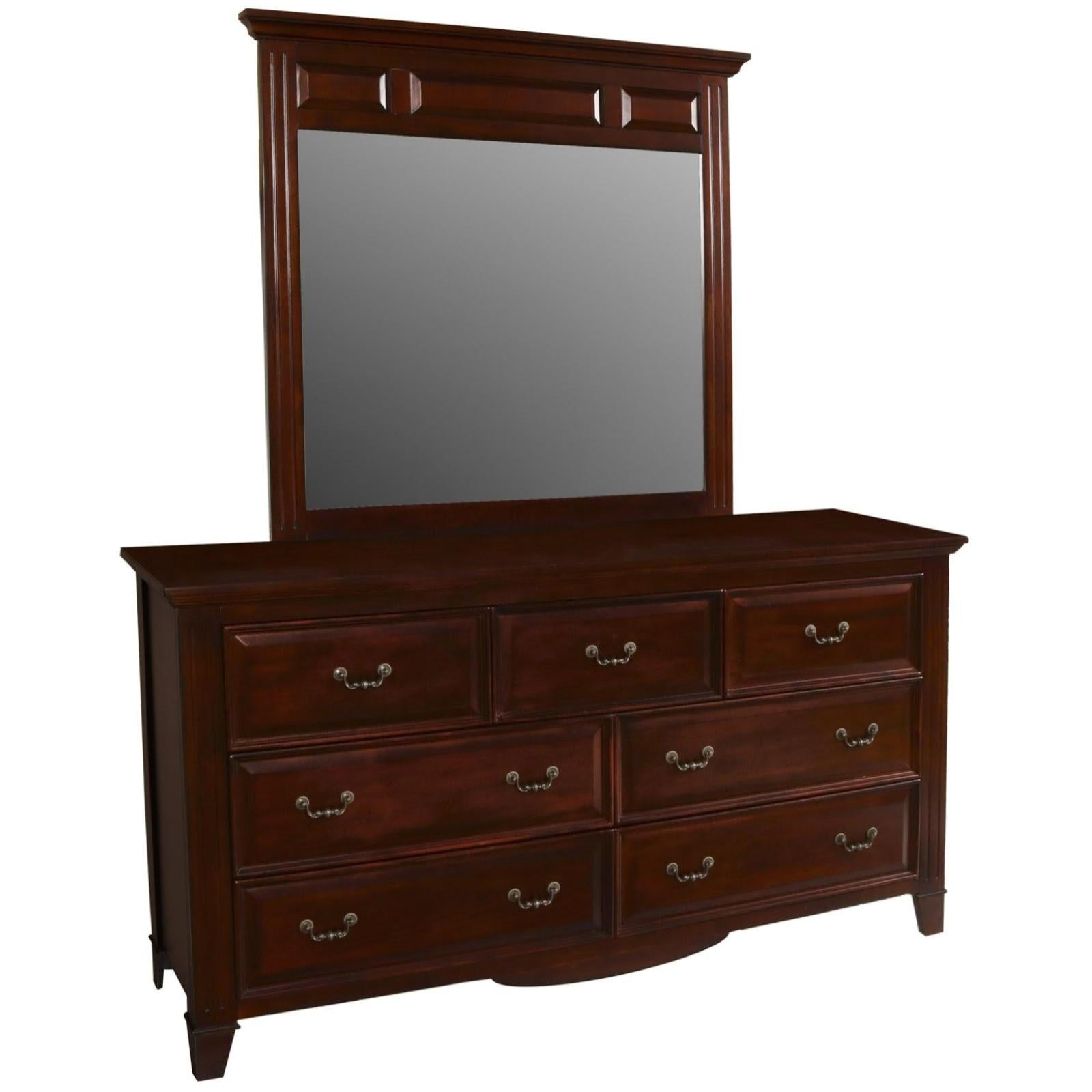 Gentil ... Drayton Hall Bedroom Set, Bedroom Set   Adams Furniture ...