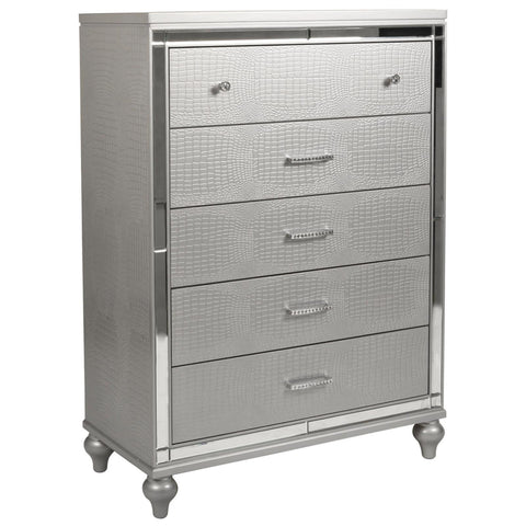 Valentino Chest, Chest, New Classic Furniture - Adams Furniture
