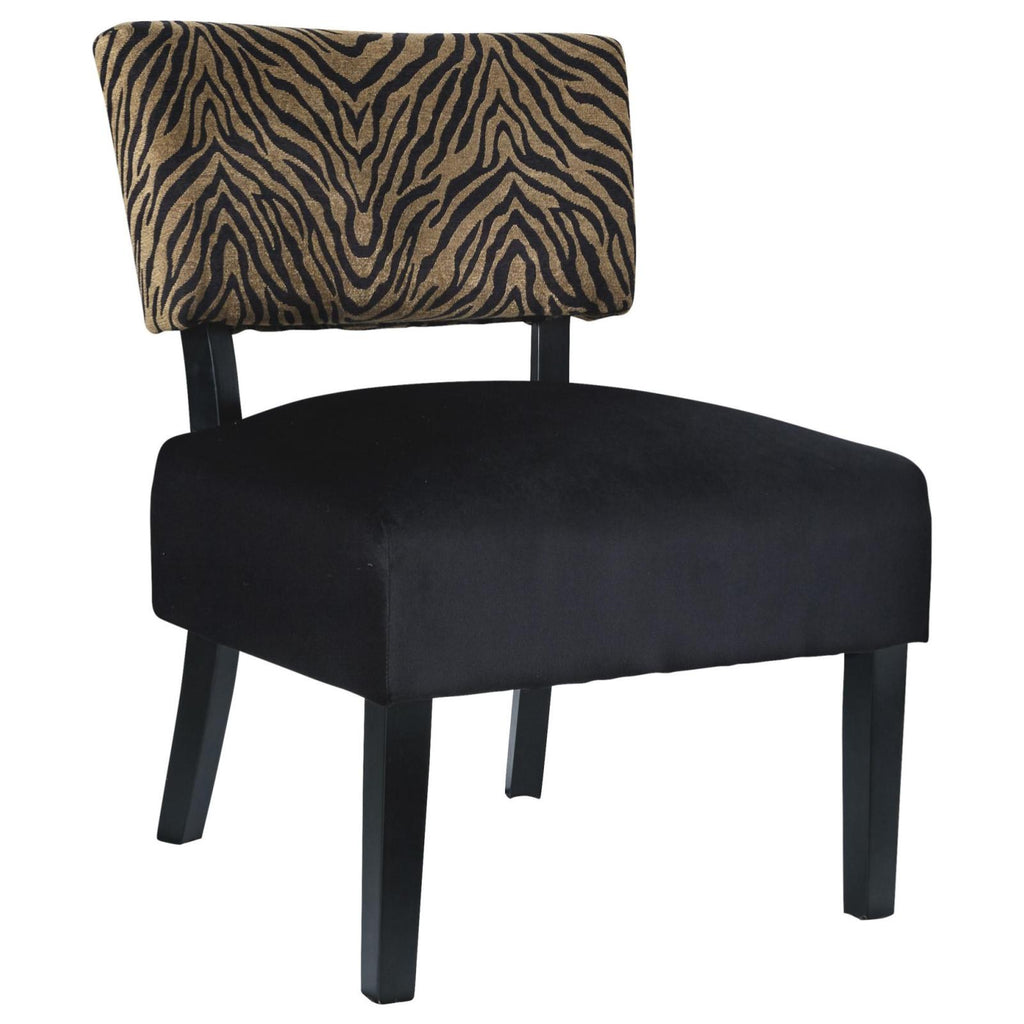 Parvin Accent Chair, Accent Chair, Ashley Furniture - Adams Furniture