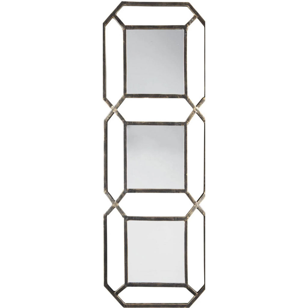 Savanne Accent Mirror