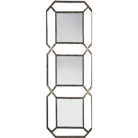 Savanne Accent Mirror, Accents, Ashley Furniture - Adams Furniture