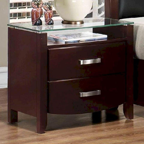 Lyric Nightstand