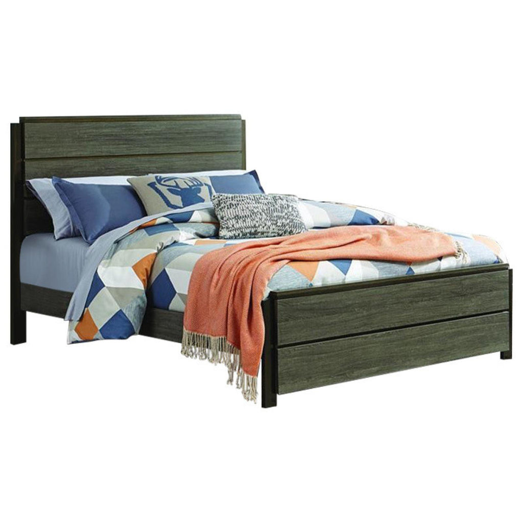 Vestavia Youth Bed, Kids Bedroom, Homelegance - Adams Furniture