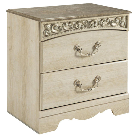 Catalina Nightstand, Nightstand, Ashley Furniture - Adams Furniture