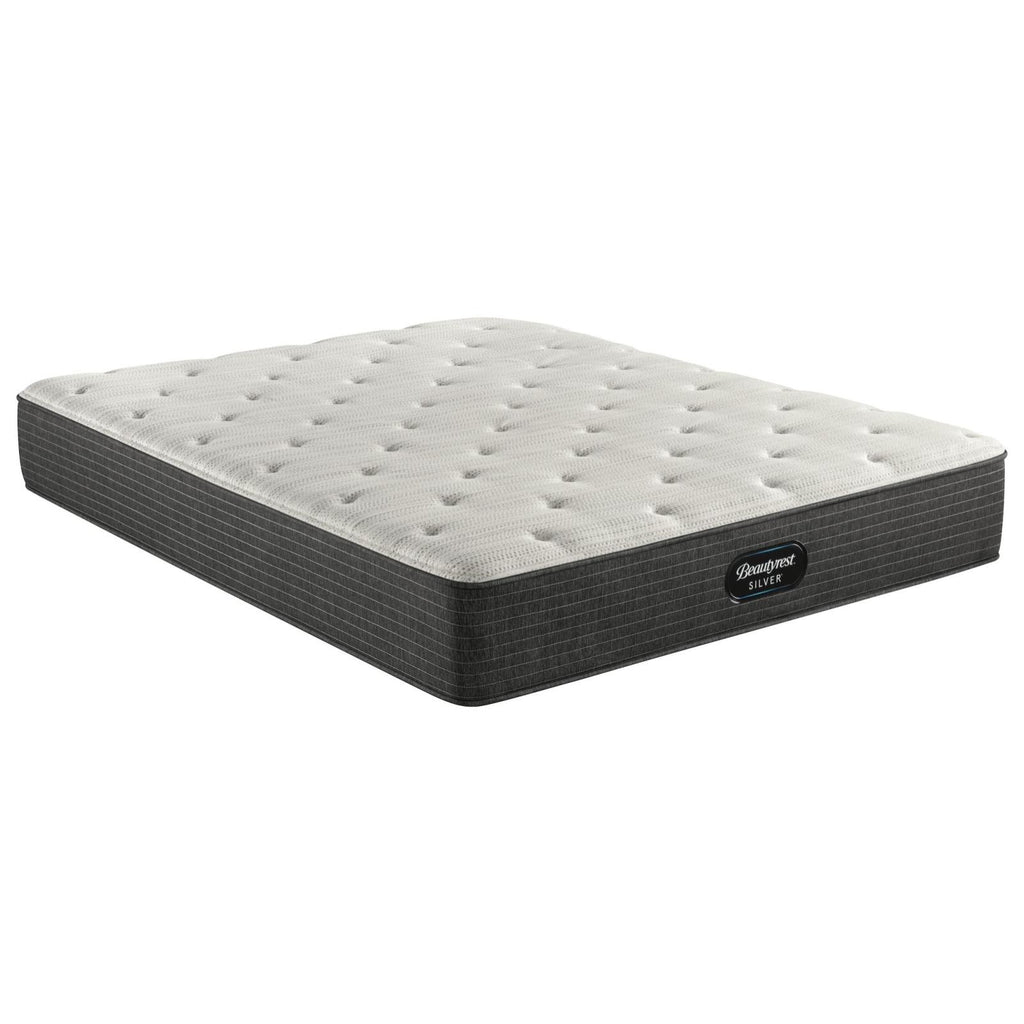 Simmons BeautyRest Silver 900 Series Medium Firm Mattress, Mattress, Simmons - Adams Furniture