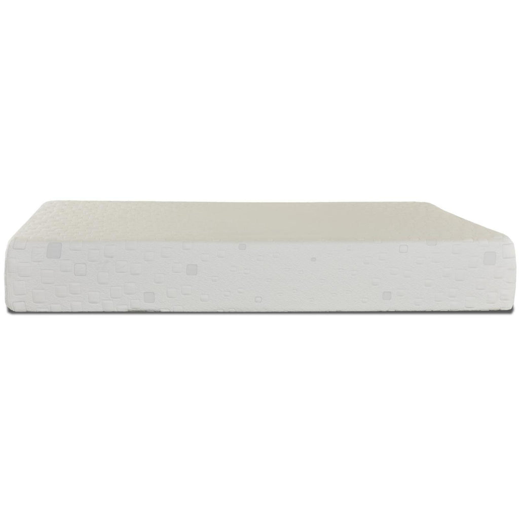 "Cordoba 12"" King Memory Foam Mattress, Mattress - Adams Furniture"