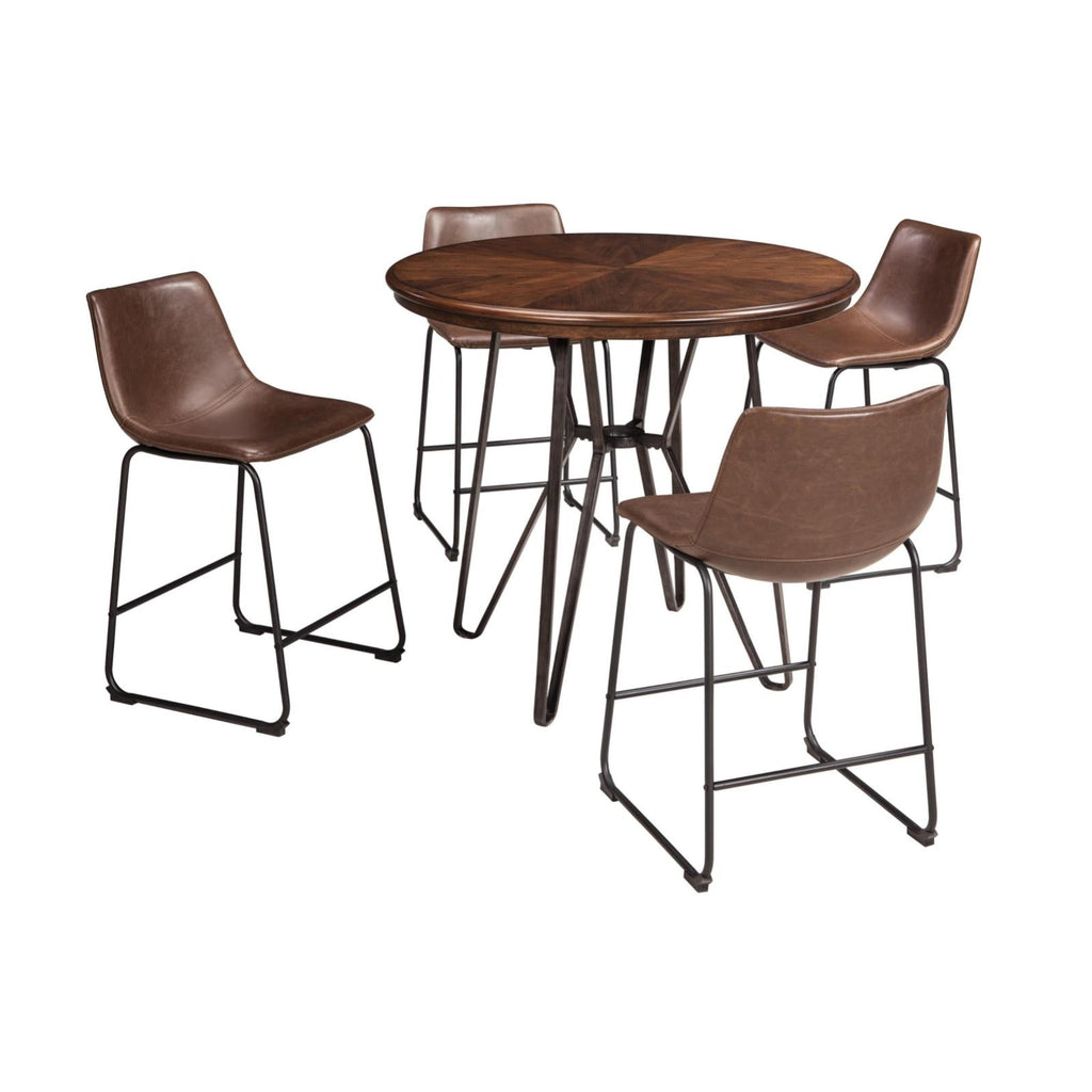Centair Dining Set, Dining Set - Adams Furniture