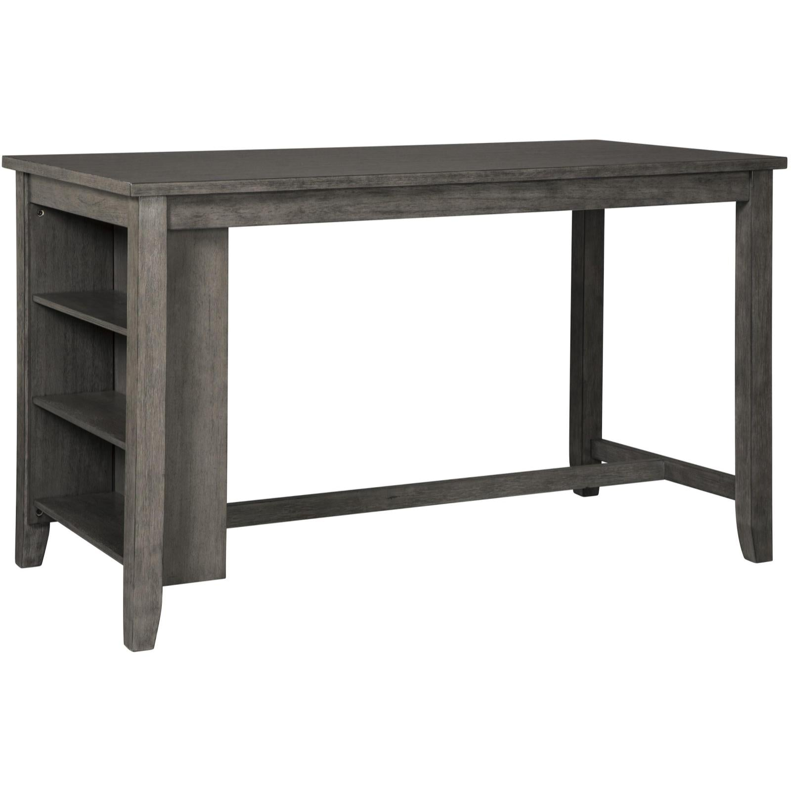 Picture of: Caitbrook Counter Table Adams Furniture