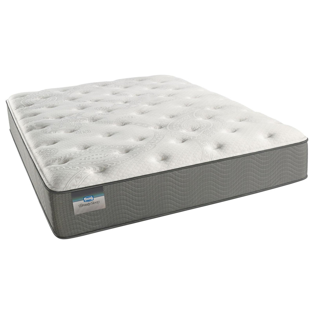 BeautySleep Florence Plush Queen Mattress, Mattress - Adams Furniture