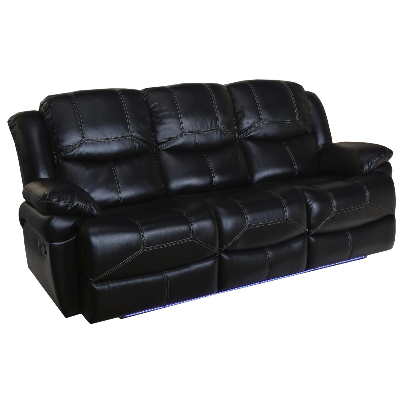 Astonishing Flynn Reclining Sofa Gamerscity Chair Design For Home Gamerscityorg