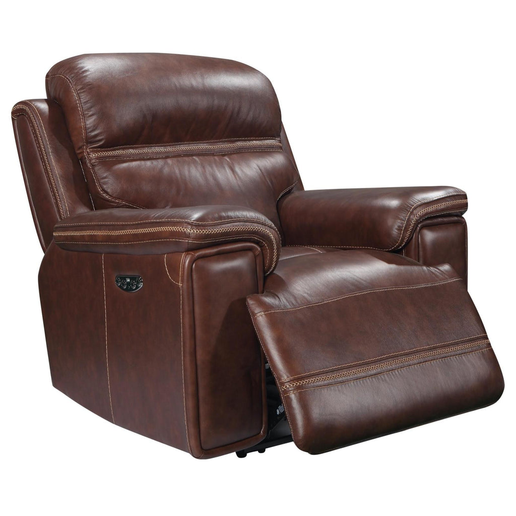Fresno Power Recliner w/ Power Headrest