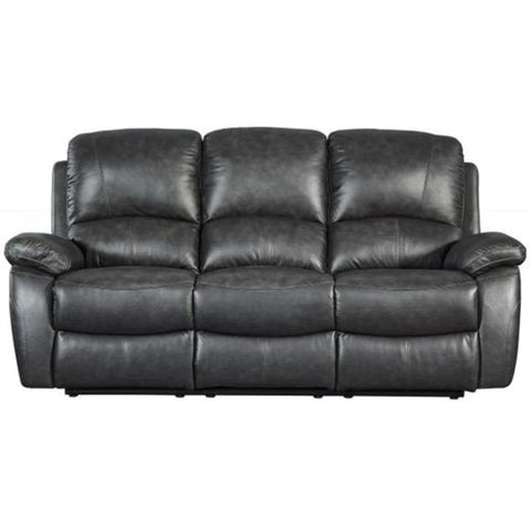 Jasmine Power Reclining Sofa, Sofa, Leather Italia - Adams Furniture