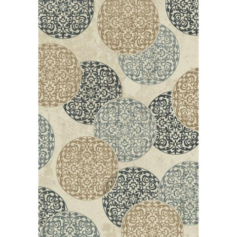 Melody - Ivory Area Rug, Rug, Dynamic Rugs - Adams Furniture