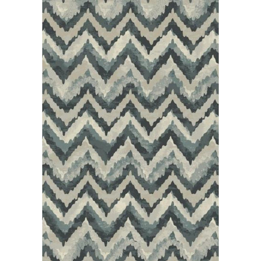 Melody - Blue Area Rug, Rug, Dynamic Rugs - Adams Furniture