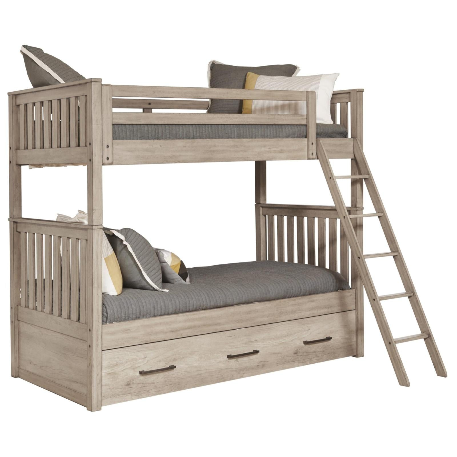 Terrific River Creek Bunk Bed Gmtry Best Dining Table And Chair Ideas Images Gmtryco