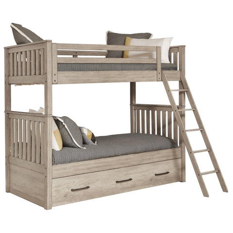 River Creek Bunk Bed, Bunk Bed, Samuel Lawrence - Adams Furniture