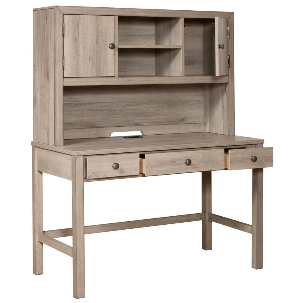 River Creek Kids Desk w/Hutch