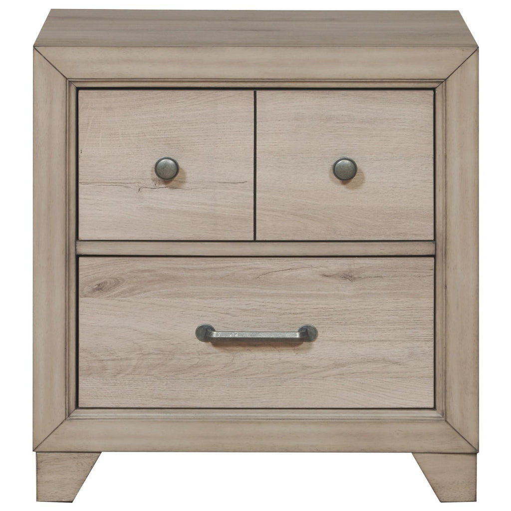 River Creek Nightstand, Kids Bedroom, Samuel Lawrence - Adams Furniture