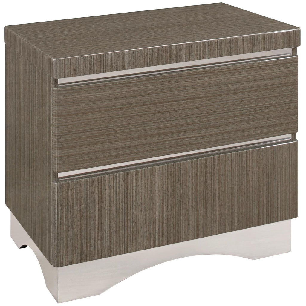 Stanton Nightstand, Nightstand, Amalfi - Adams Furniture