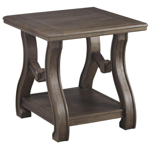Tanobay End Table, Occasional Tables, Ashley Furniture - Adams Furniture