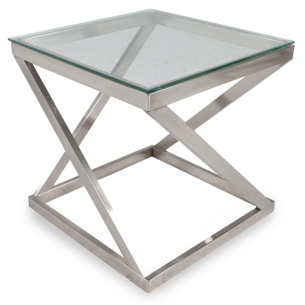 Coylin End Table, Occasional Tables, Ashley Furniture - Adams Furniture