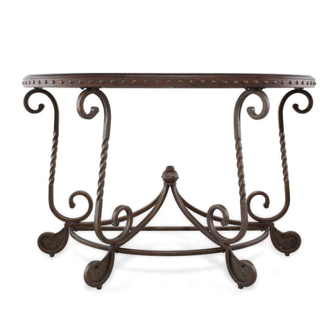 Rafferty Sofa Table, Occasional Tables, Ashley Furniture - Adams Furniture
