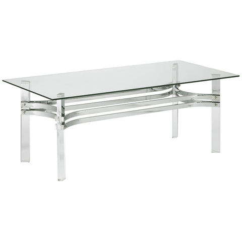 Braddoni Coffee Table, Occasional Tables - Adams Furniture