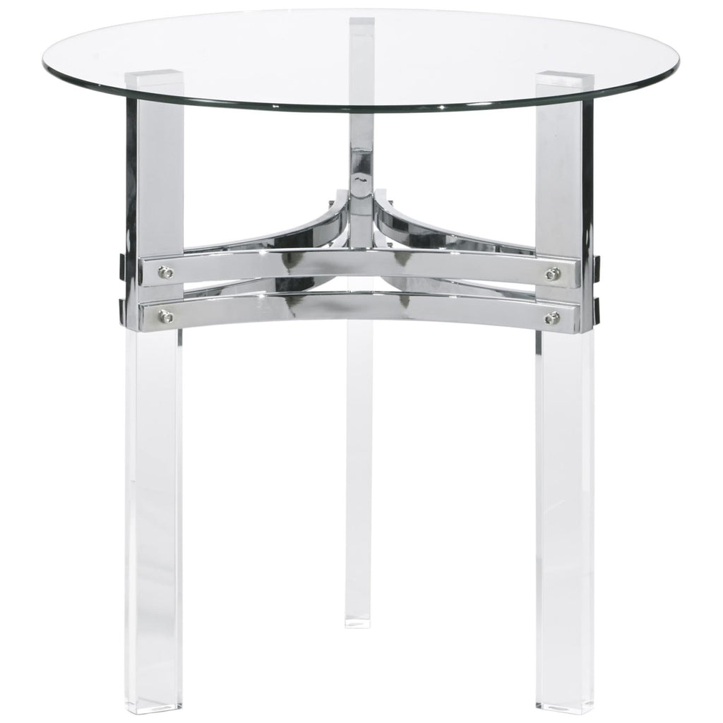 Braddoni End Table, Occasional Tables - Adams Furniture