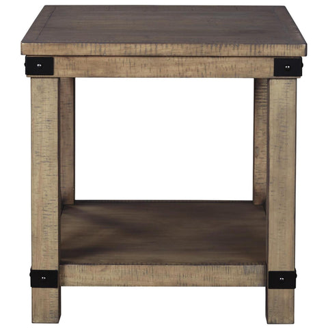 Aldwin End Table, Occasional Tables - Adams Furniture