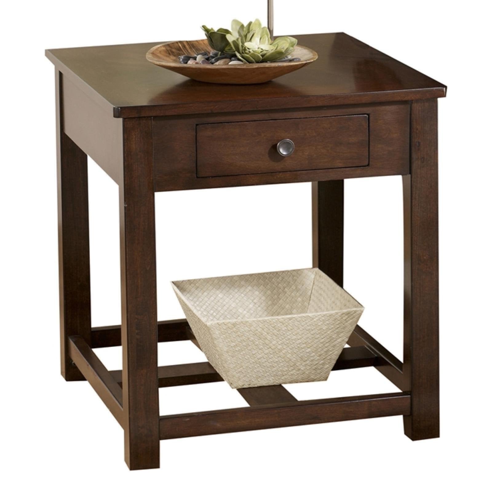 Marion End Table Adams Furniture