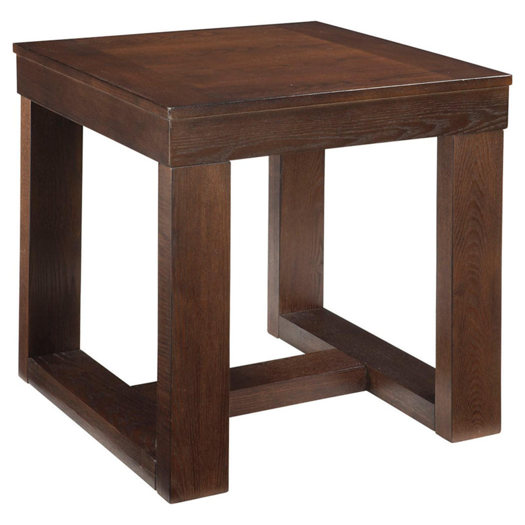 Watson End Table, Occasional Tables, Ashley Furniture - Adams Furniture