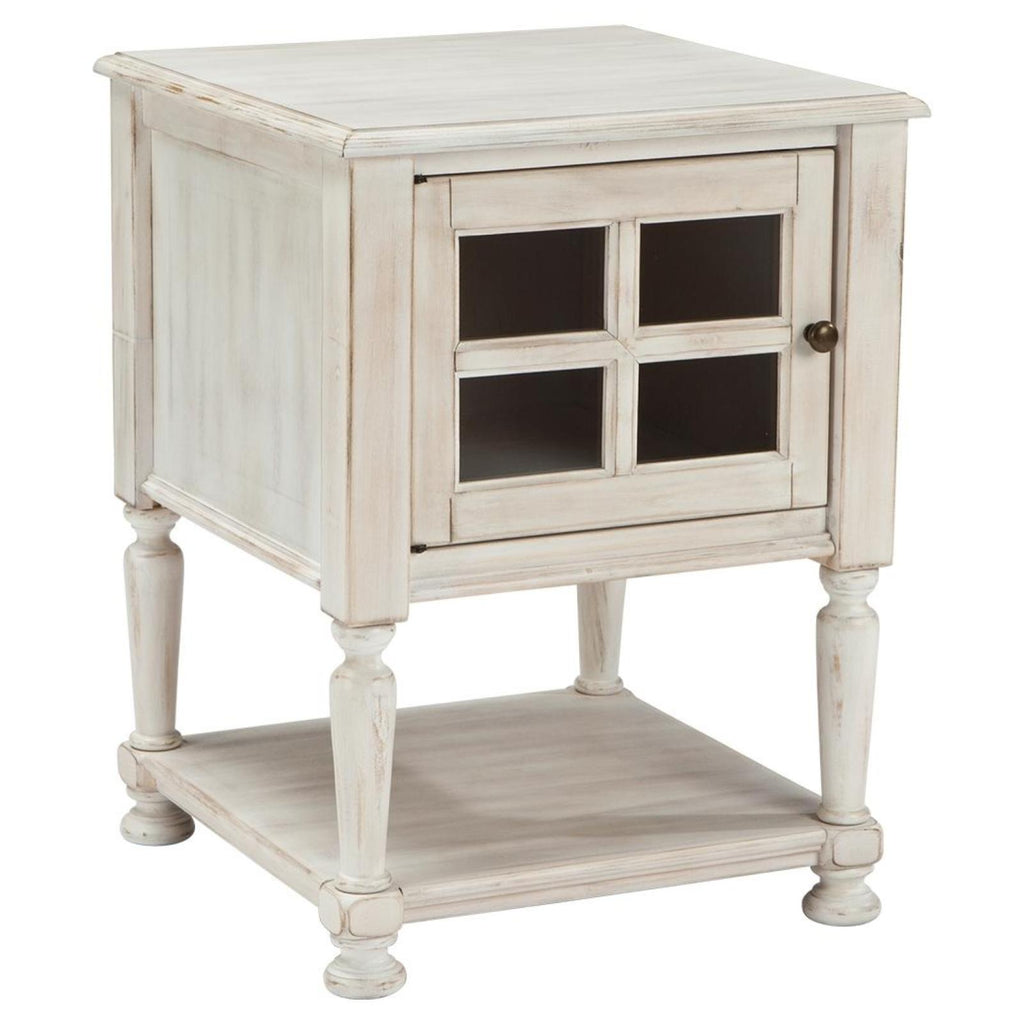 Mirimyn Accent Table, Accent Table, Ashley Furniture - Adams Furniture