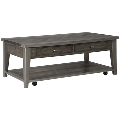 Branbury Coffee Table, Occasional Tables, Ashley Furniture - Adams Furniture