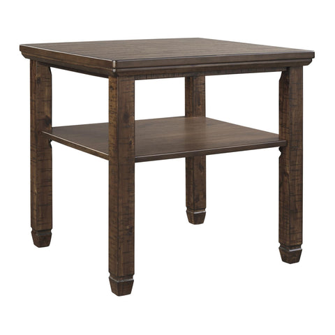 Royard Rectangular End Table