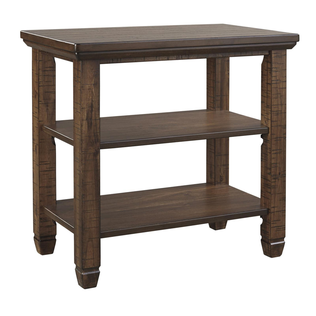 Royard Chair Side End Table