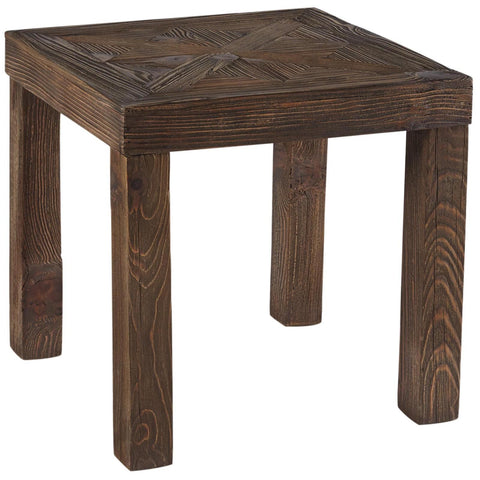 Ossereene End Table