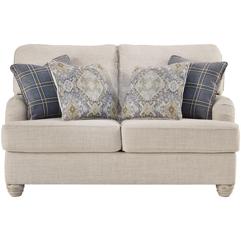 Traemore Loveseat, Loveseat, Ashley Furniture - Adams Furniture