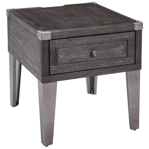 Todoe End Table, Occasional Tables, Ashley Furniture - Adams Furniture