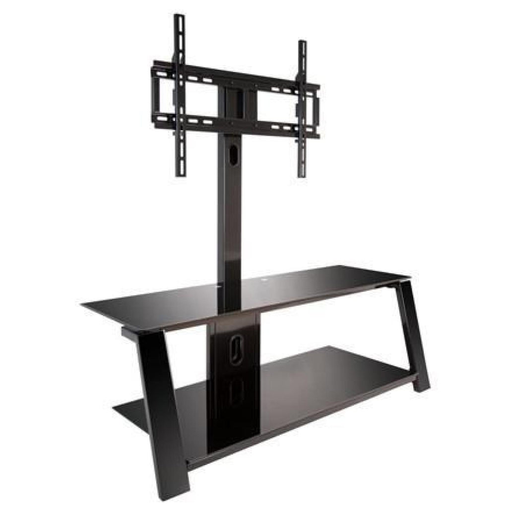 "Triple Play 44"" TV Stand, TV Stand, Twin Star - Adams Furniture"